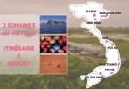 2 semaines au vietnam : itinéraire et budget
