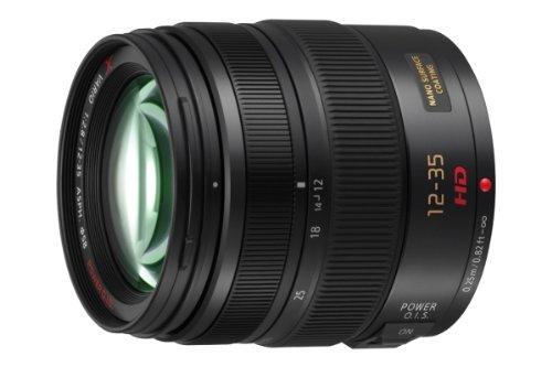 12-35mm lumix lens