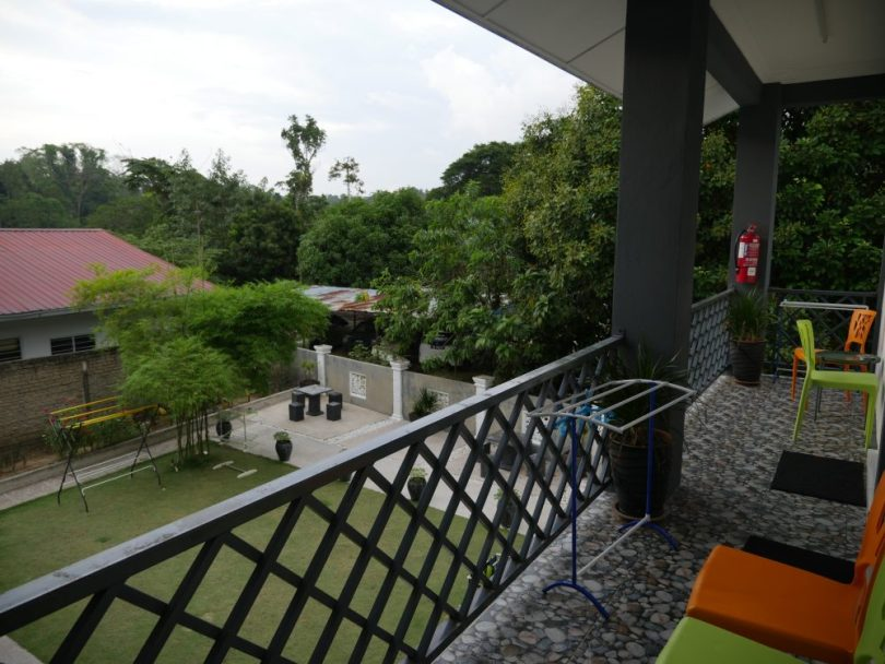 Trek dans la jungle de Taman Negara tebing guest house