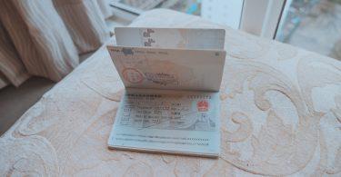 Visa Chine Kuala Lumpur