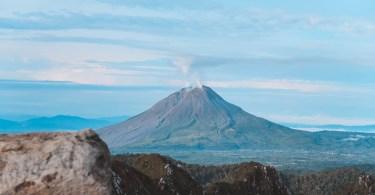5 choses à faire autour de Berastagi à Sumatra