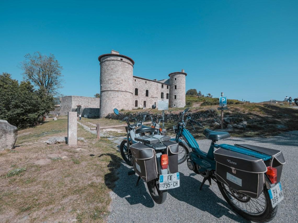 2 jours en Ardèche