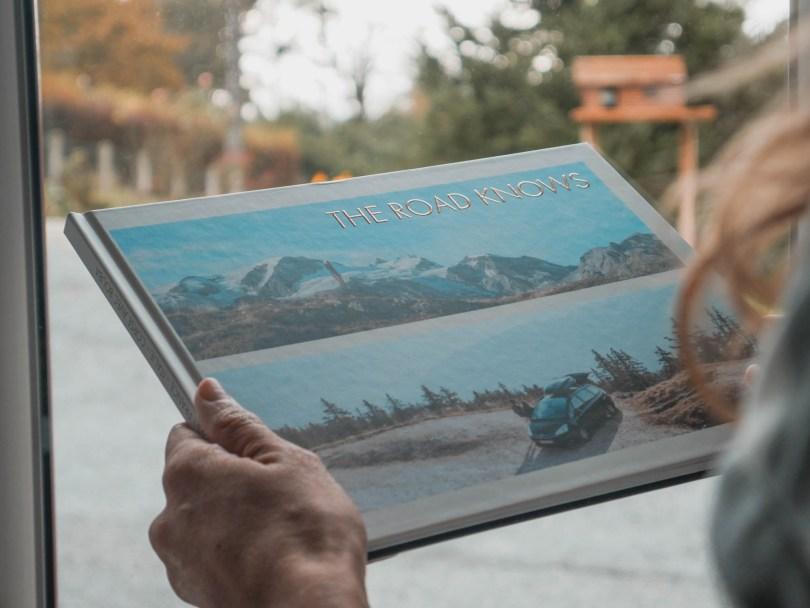 Créer un livre photo voyage