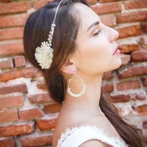 Headband Romantique M