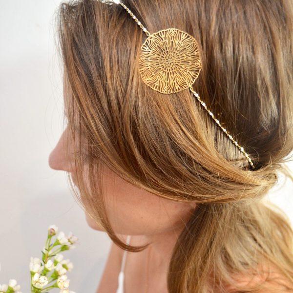 Headband Rosalie