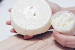 Atelier fromage artisan apprendre à faire du fromage