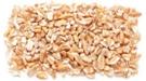 Cut Red Wheat