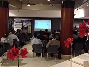 Successful User Club 2013 meetings in Poland