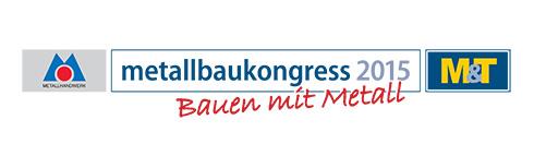 GRAITEC auf dem Metallbaukongress 2015  in Würzburg