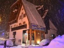 Rservation Hotel Les Deux Alpes
