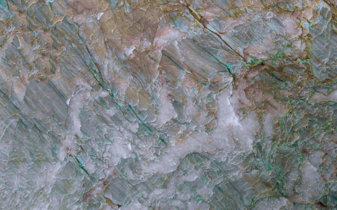 ALEXANDRITA Quartzite Countertop  Gramaco Granite Marble