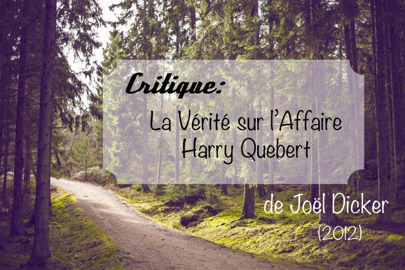 007 Critique Affaire Quebert