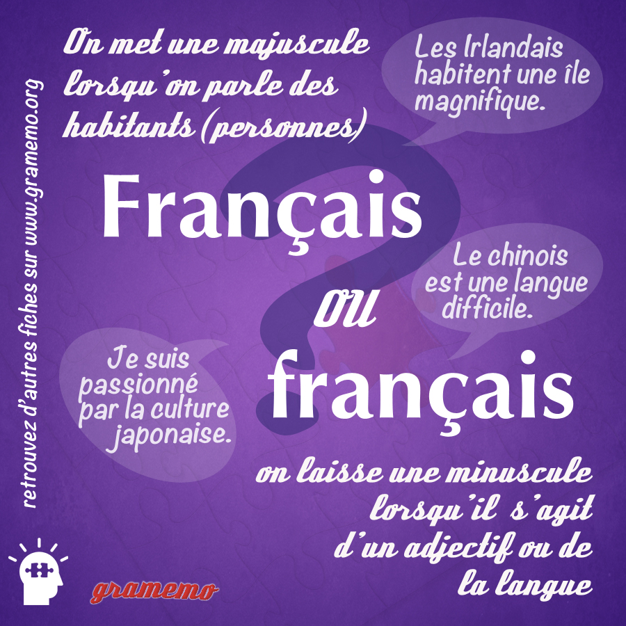 023 Francais ou francais