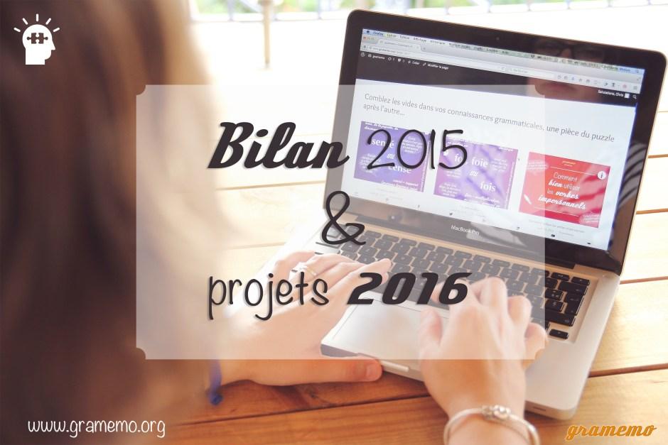 069 Bilan 2015