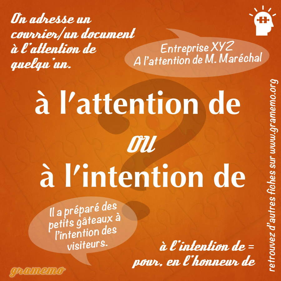 116 A l_attention de