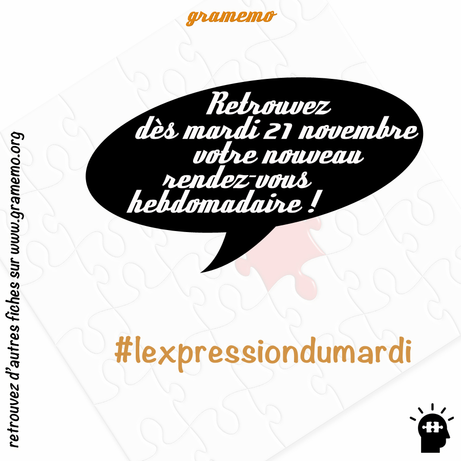 expressions annonce defi