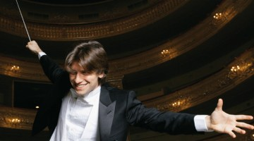 Fabio Luisi chasing James Levine's job leaves an opening for the young Daniele Rustioni