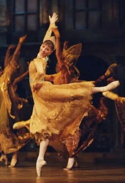 Mara Galeazzi as Anastasia