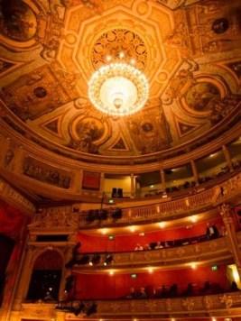 Flemish Opera House, Ghent