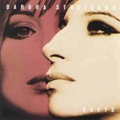Barbra-Streisand-Duets