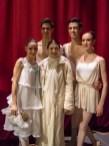 Carla Fracci - La Scala Theatre Ballet School-15