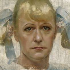 Grayson Perry by Jonathan Yeo