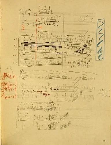 Stravinsky - Le Sacre du Printemps