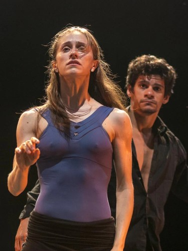 Nuñez and Soares in Wheeldon's After the Rain