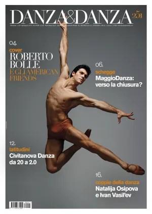 Roberto Bolle Danza&Danza