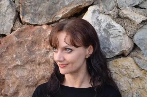 Maria Eichwald