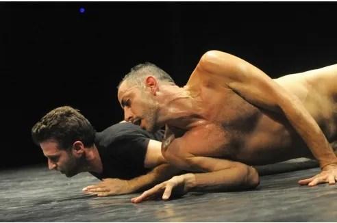 Niv Sheinfeld & Oren Laor
