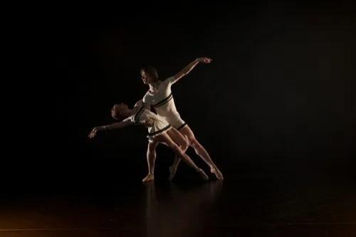 Daria Klimentova and Vadim Muntagirov by David West