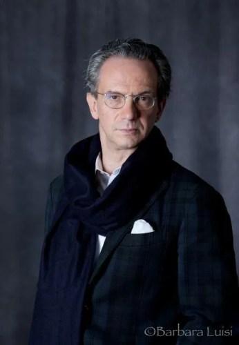 Fabio Luisi - by Barbara Luisi
