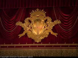 La Scala's coat-of-arms