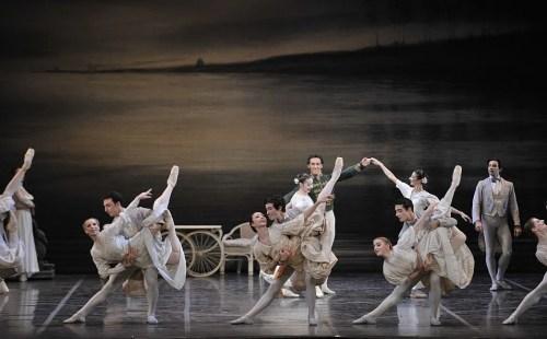 Swan Lake Rome Opera Ballet 2
