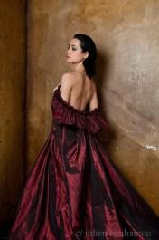 Mathilde Froustey, sujet à l'Opéra de Paris 3