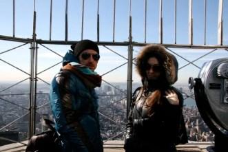 Mick Zeni Empire State Building