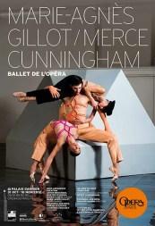Publicity for the Paris Opera Ballet 2