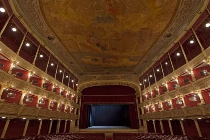 Teatro Politeama Lecce