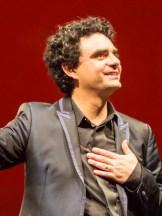 Rolando Villazón at La Scala, 2014