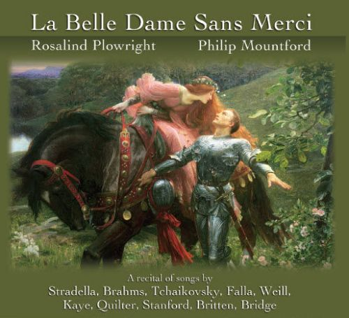 Rosalind Plowright - La belle Dame sans merci