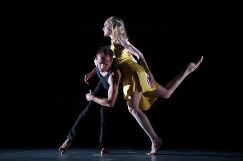 Restless Creature with Wendy Whelan - photo by Christopher Duggan