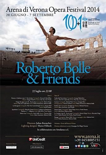Bolle and Friends 2014 Verona