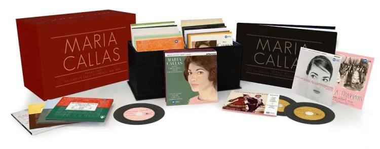 Callas Remastered