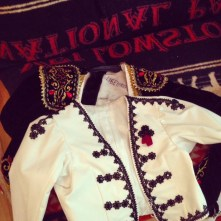 Friends from Sochi supported me by lending me their costumes for Istanbul. Thank you Oleg Ivenko and Vanya Tarakanov