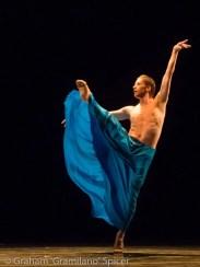 Andrey Merkuriev in Susana B Williams' Traveling