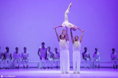 El Mesías (The Messiah) choreographed by Mauricio Wainrot 2