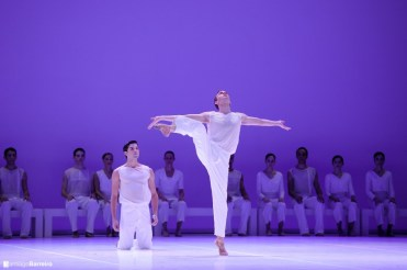 El Mesías (The Messiah) choreographed by Mauricio Wainrot 3
