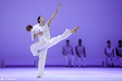 El Mesías (The Messiah) choreographed by Mauricio Wainrot