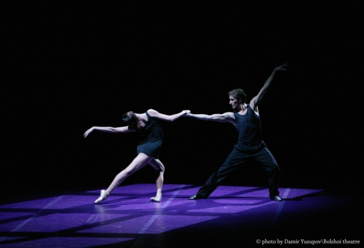 Andrey Merkuriev © photo by Damir Yusupov - Bolshoi Theatre